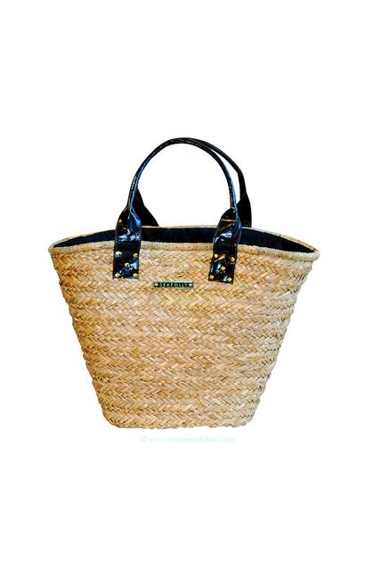 panier de plage tendance seafolly bikini maillots monpetitbikini. Black Bedroom Furniture Sets. Home Design Ideas