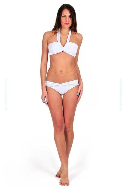 maillot-de-bain-seafolly-blanc-goddess-bandeau-drappé
