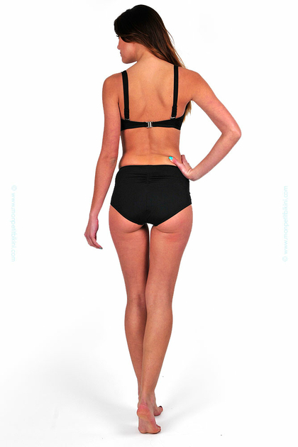 maillot de bain amincissant femme maillots taille haute. Black Bedroom Furniture Sets. Home Design Ideas