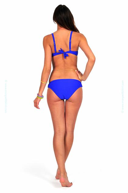 maillot de bain bleu push up pas cher maillot de bain fashion. Black Bedroom Furniture Sets. Home Design Ideas