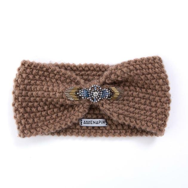 headband amenapih by hipanema e shop accessoires cheveux. Black Bedroom Furniture Sets. Home Design Ideas