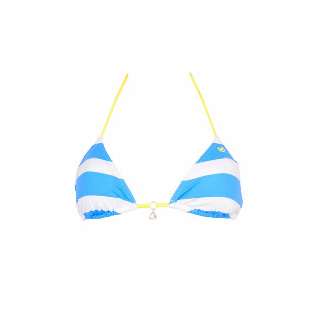 bikini-rayé-banana-moon-bleu-azur-deerfield-febo
