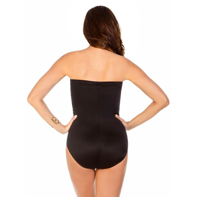 maillot-de-bain-noir-bustier-amincissant-barcelona-364143-dos