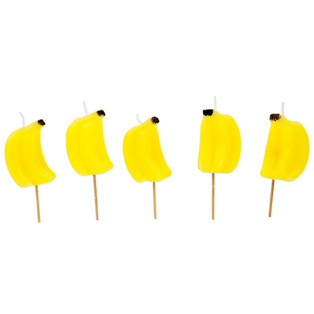 bougie-anniversaire-originale-banane-SUGCAKBN-3