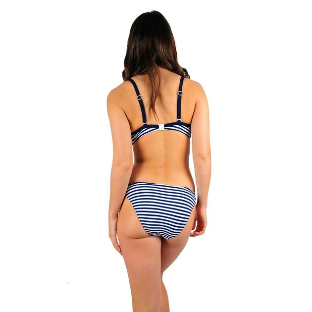 maillot-de-bain-armatures-bonnet-D-à-rayures-bleu-LA2PVSPON-dos