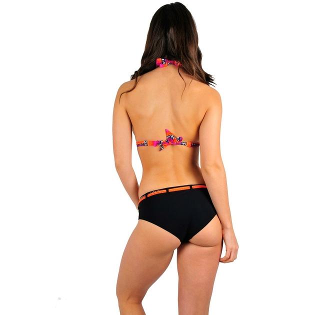 maillot-de-bain-femme-shorty-rose-LA2SHSUR-dos