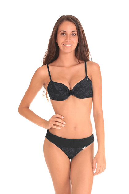 maillot de bain balconnet noir bananan moon maillots de bain femme. Black Bedroom Furniture Sets. Home Design Ideas