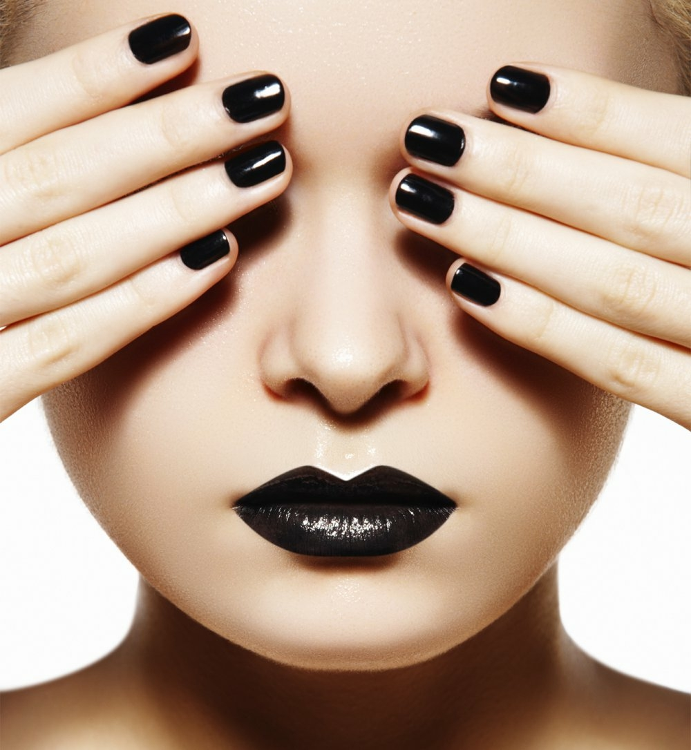 Vernis,ongles,tendance,automne,hiver,2017