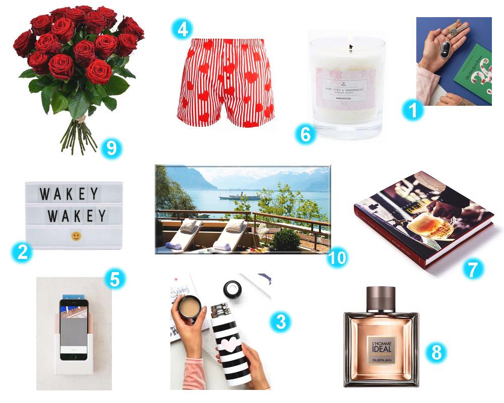 6 idees de cadeaux de noel pour femmes cadeaux originaux. Black Bedroom Furniture Sets. Home Design Ideas