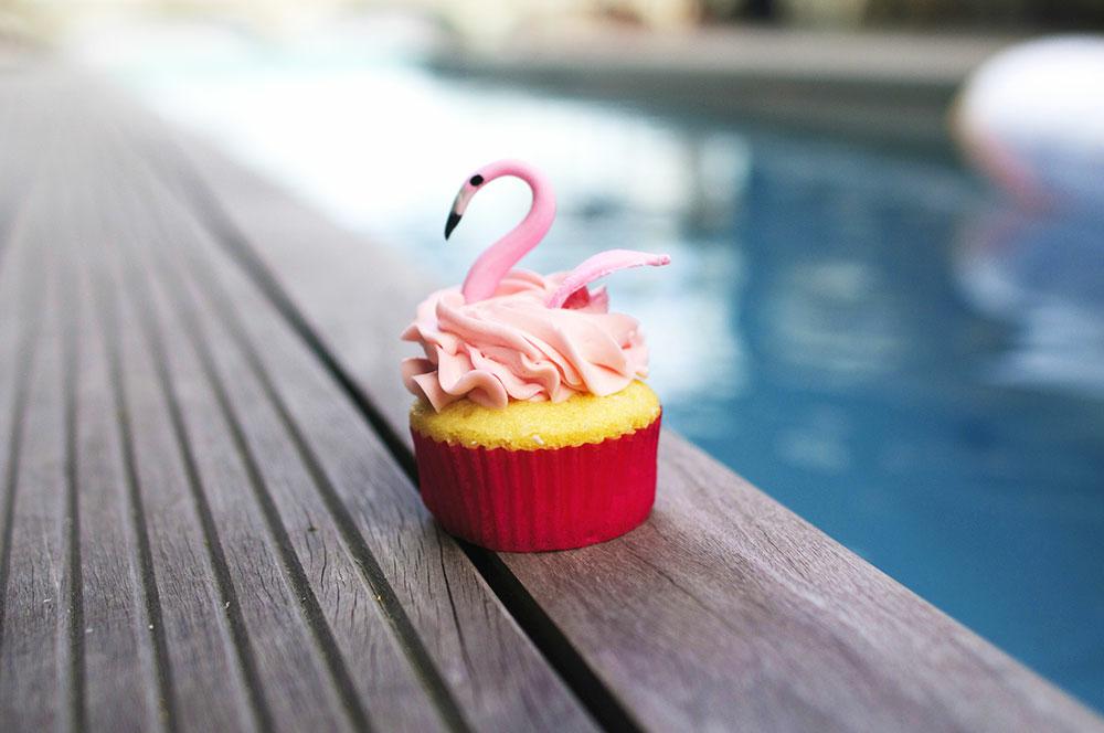 Cupcakes-Flamant-Rose-Yummy-Presse-Noholita
