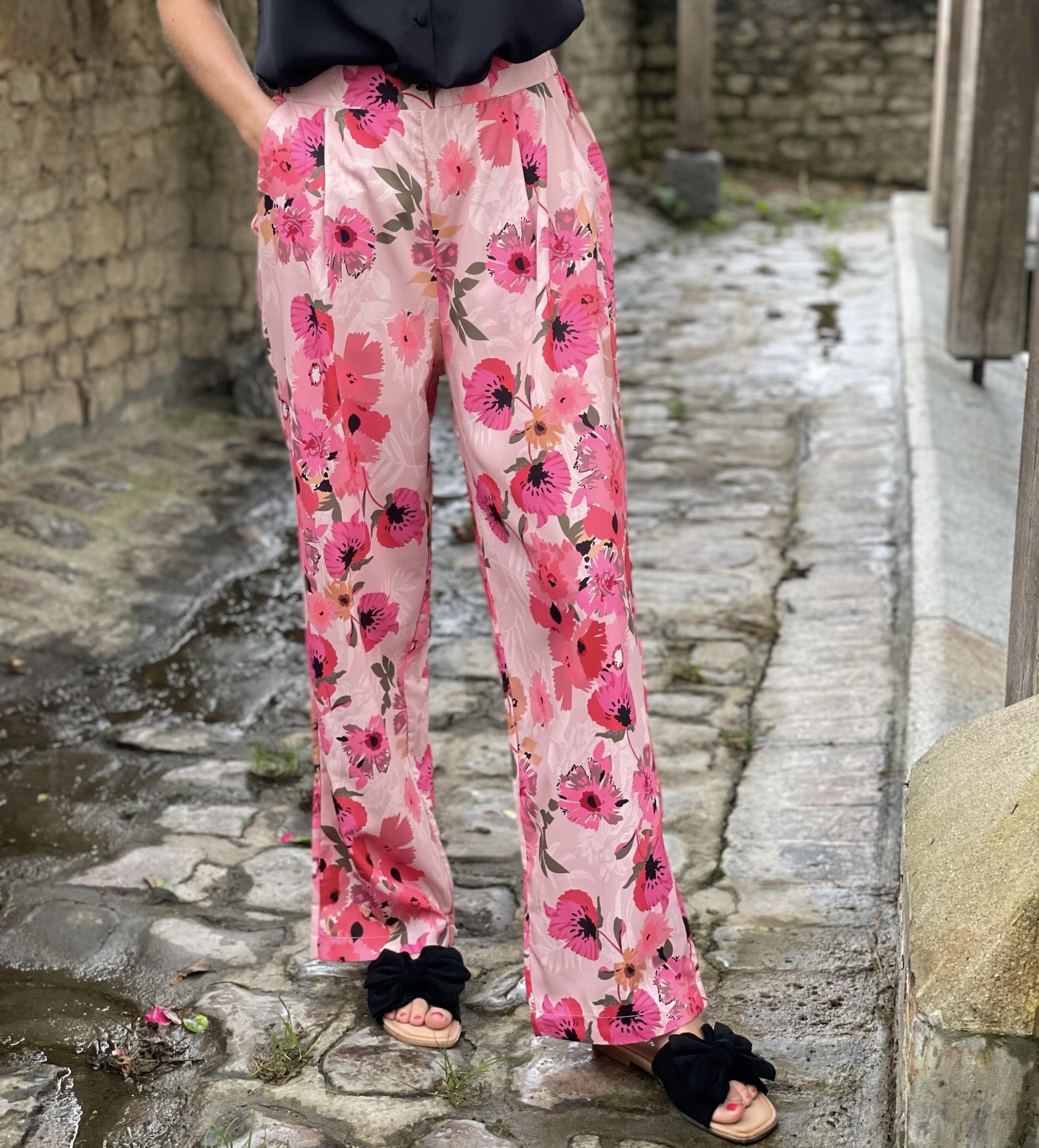 Pantalon ROSINE