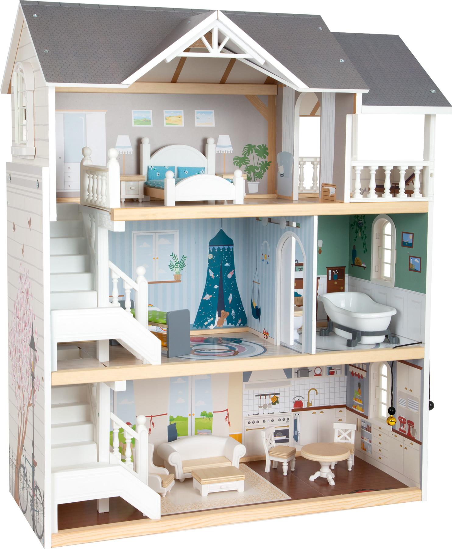 Maison de poupée Villa
