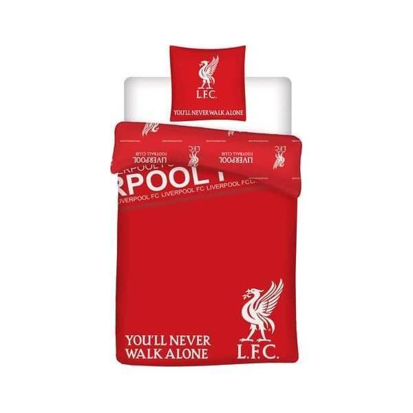 Housse de couette Liverpool En Coton