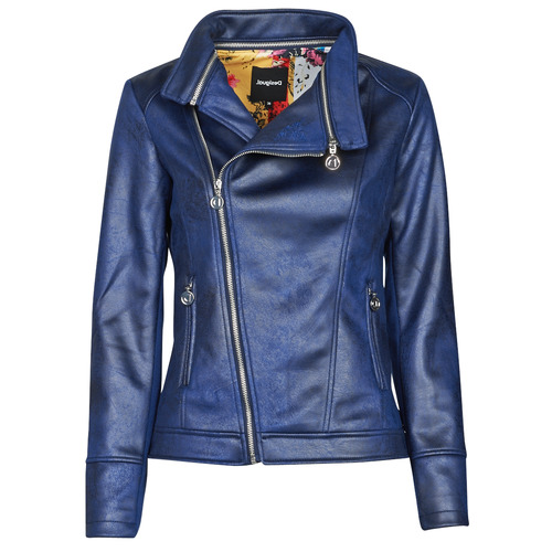Vestes synthétiques Femme DESIGUAL CARNABY STREET