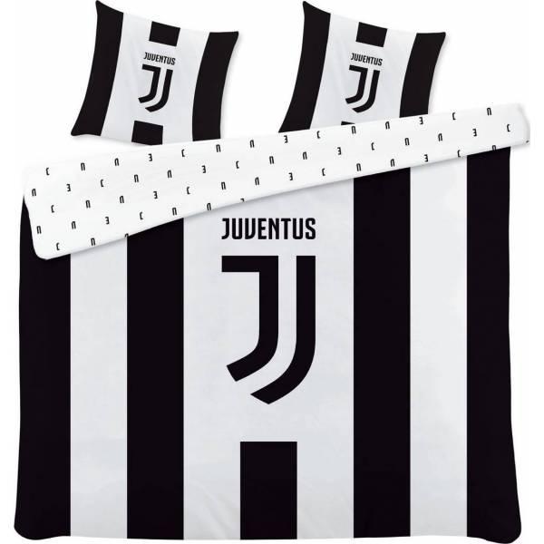 Parure de lit Juventus 240 X 220 Cm en Coton