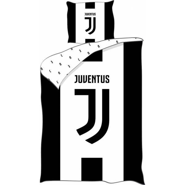 Parure de Lit Juventus en coton