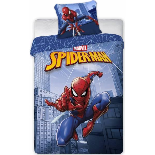 Parure de lit Spider-Man En coton