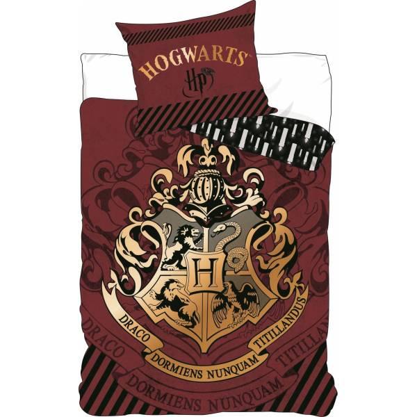 Parure de Couette Harry Potter
