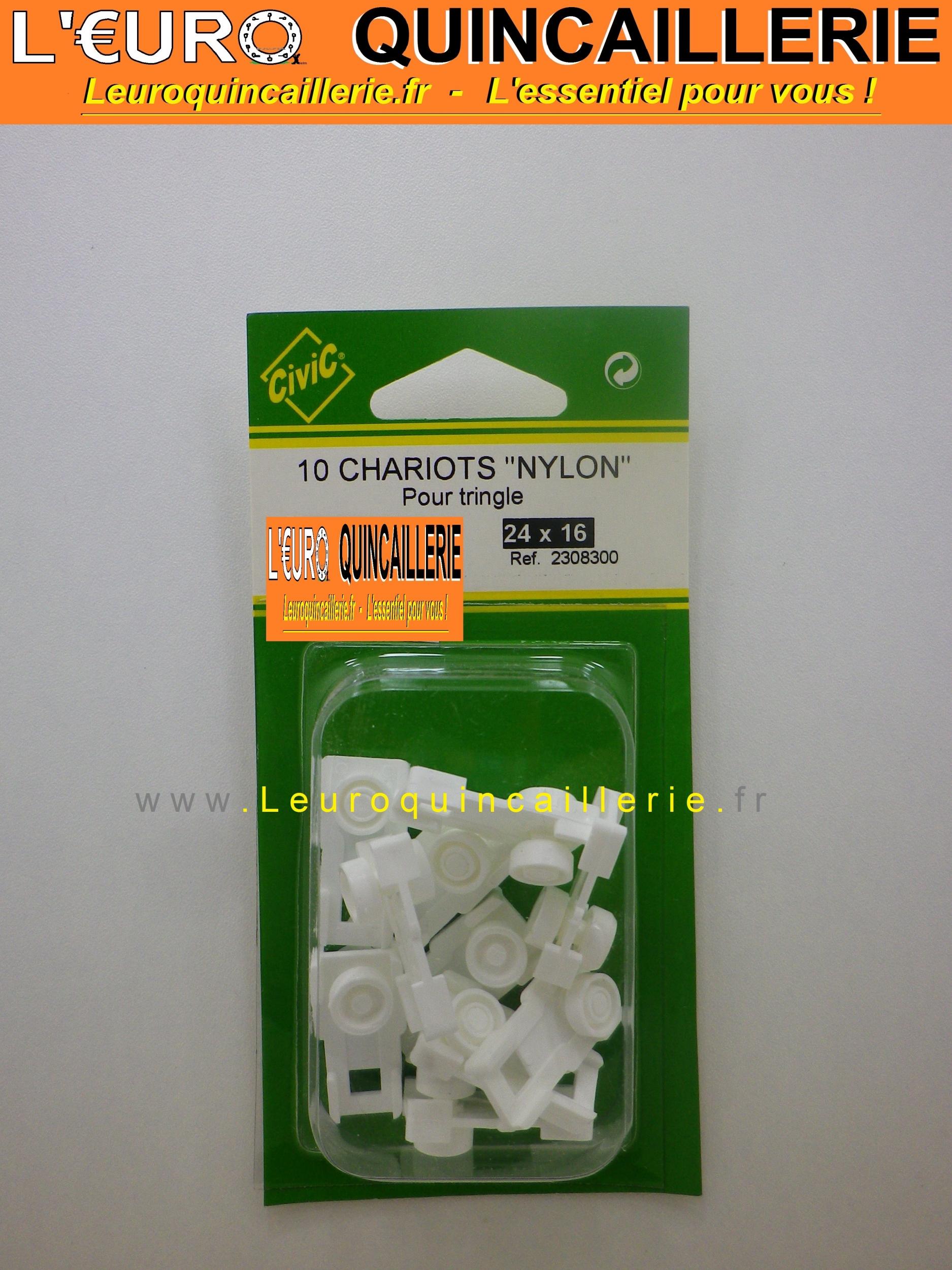Chariots  Nylon