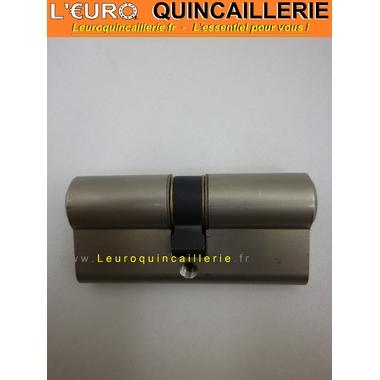 cylindres de sureté