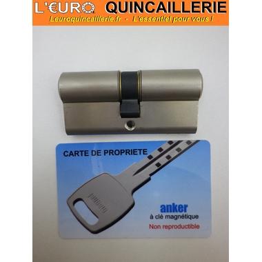 Cylindre Anker moins cher