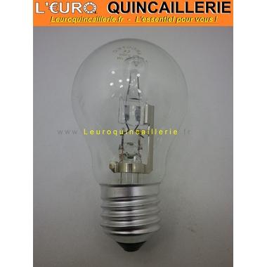 Ampoule classique halogène E27