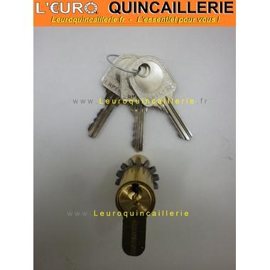 Cylindre roue dentée Laperche evec 14 dents