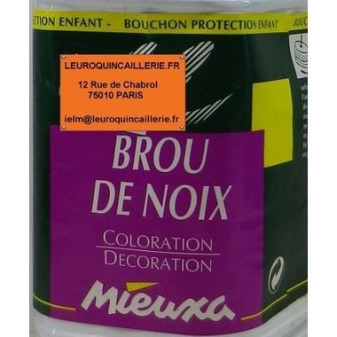 BROU DE NOIX