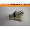 Cylindre Multlock à roue dentées r20 10 dents