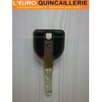 CLE VACHETTE RADIAL NT+