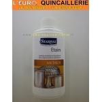 Nettoyant spécial Etain Starwax 250ml