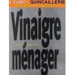 Vinaigre Ménager Agrumes