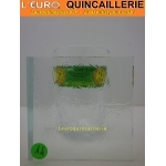 Verre Givre Clair 4mm