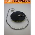 Bouchon chainette 55-60