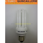 Ampoule basse consommation  Sylvania E27 20 w