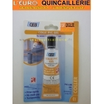 Colle PVC Gél GEB tube 50ml