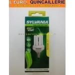 Ampoule basse consommation E14 11w=50w