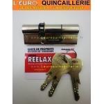 Cylindre roue dentée TXR Reelax