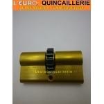 Cylindre à roue dentée Laperche
