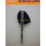 Clé Fichet 3d brevetée