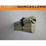 Cylindre roue dentée Mul-T-Lock  10 dents avec 3 Clés Interactive