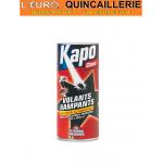 Aérosol à diffusion automatique Tous Insectes Kapo 400ml
