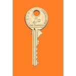 La clé PASS PTT moins cher PASS-TROUSSEAU T10 OR