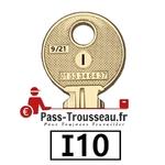 10 Clés I pass ptt I10