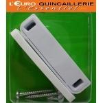Loqueteau magnétique blanc 6kg