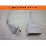 Rallonges électrique simple