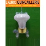Bouton de meuble porcelaine 30MM