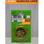 CABLE TERESSE LAITON 3.50 M