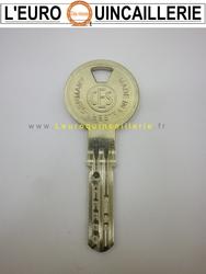 Reproduction de clé CES Sécurystar