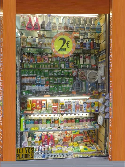 magasin de bricolage paris 75010 leuroquincaillerie